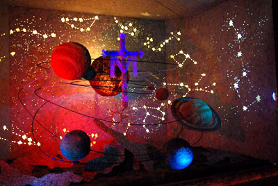 solar system party decorations - photo #16